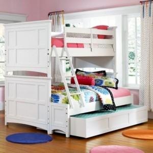 Tempat Tidur Tingkat TTJ 09 Tempat Tidur Anak