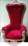 Kursi Sofa Queen Terbaru