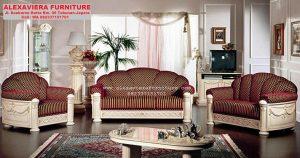 Set Kursi Sofa Tamu Minimalis Modern Murah Terbaru 2017 KT-062