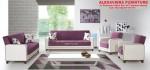 Set Sofa Tamu Terbaru Minimalis Mewah KT-032