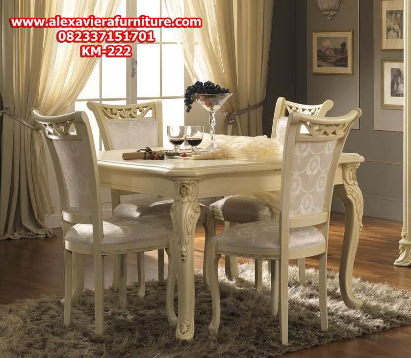 kursi makan klasik, kursi makan, kursi makan mewah, kursi makan klasik mewah, kursi makan modern, kursi makan ukiran, kursi makan duco, kursi makan model terbaru, set kursi makan, set meja makan