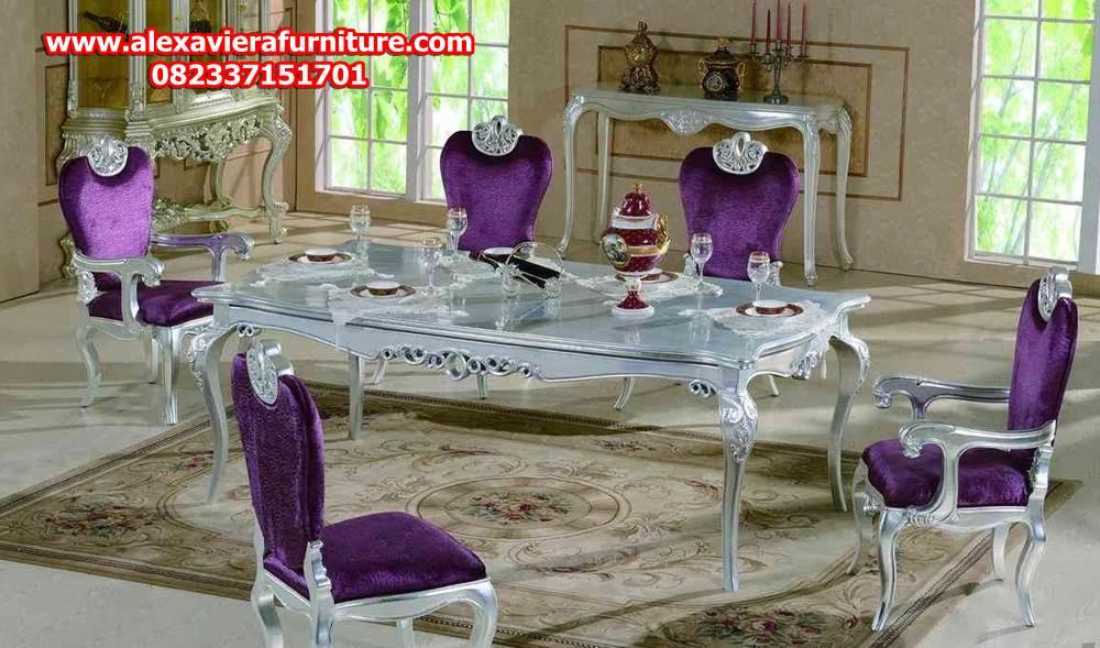 model set kursi makan, set kursi makan, set kursi makan klasik, set kursi makan ukiran, set kursi makan model terbaru, set kursi makan jepara, set kursi makan mewah, setkursi makan modern, set meja makan, set kursi makan duco, set kursi makan minimalis