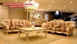 set sofa tamu hisar modern mewah klasik ukiran jepara model terbaru kt-228