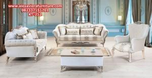 sofa tamu mewah klasik omega ukiran jepara model terbaru kt-212