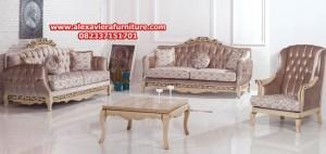 set sofa tamu bergama ukiran klasik mewah modern jepara duco model terbaru kt-244