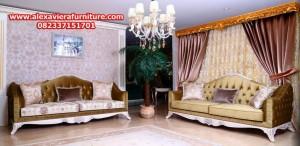 set sofa tamu karl modern minimalis klasik mewah model terbaru jepara kt-239
