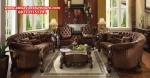 set sofa tamu mewah klasik modern model royal terbaru jepara kt-267