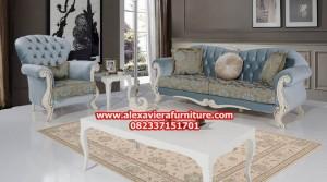 set sofa kursi tamu modern mewah duco model terbaru jepara kt-282