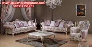 set sofa tamu cenova mewah model terbaru duco ukiran jepara kt-278