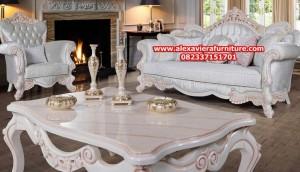 model set sofa tamu mewah klasik nokta desain eropa terbaru kt-304