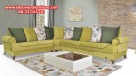 sofa ruang tamu sudut minimalis modern model kekinian terbaru kt-305