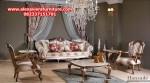 sofa tamu hanzade mewah modern model terbaru kt-301