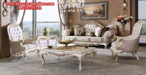 sofa tamu klasik mewah winter duco model terbaru kt-293