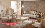 set kursi tamu gold klasik mewah, model sofa tamu klasik, sofa ruang tamu klasik kt-321