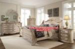 jual set tempat tidur klasik retro duco model terbaru skt-167