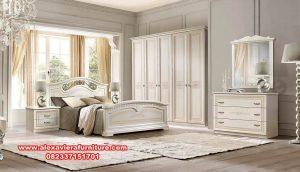 set tempat tidur minimalis terbaru duco murah skt-190