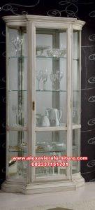 lemari kristal, lemari kristal mewah duco modern, lemari hias minimalis, lemari kristal mewah, lemari hias mewah terbaru, model lemari hias modern, lemari kristal klasik, lemari kristal ukiran, harga lemari hias jati
