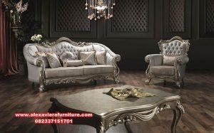 sofa ruang tamu klasik mewah kualitas terbaik eropa kt-428