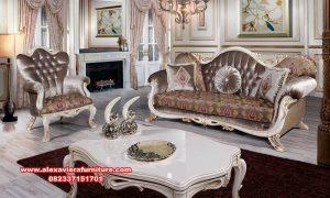sofa ruang tamu modern klasik terbaik kt-425