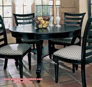 set kursi makan jati, meja makan bundar jati 4 kursi model terbaru, set meja makan, set kursi makan kaca, set kursi makan model terbaru, kursi makan modern, model set kursi makan