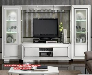 set bufet tv minimalis duco putih bianca, gambar bufet tv, set bufet tv minimalis, bufet tv, buffet, bufet tv minimalis, set bufet tv, jual bufet tv berkualitas, bufet tv duco