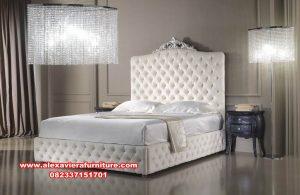 set tempat tidur modern berkualitas skt-271