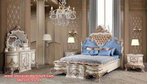 Model kamar set classic duco bed room interior fulya Skt-284