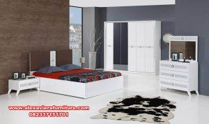 Kamar set modern duco lilibeth Skt-350